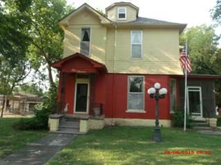Single Family for sale in 411 W 4th Avenue, Garnett, KS, 66032