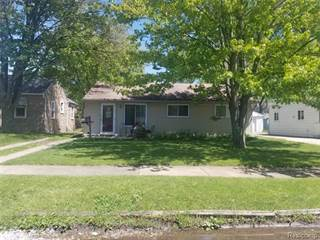 Single Family for sale in 15760 LENORE, Redford, MI, 48239