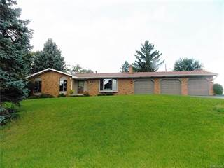Single Family for sale in 830 EDITH Street, Oxford, MI, 48371