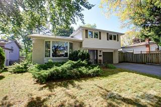 Residential Property for sale in 562 Elwood Road, Burlington, Ontario, L7N 3C8