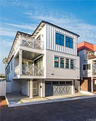 Townhouse for sale in 443 23rd Place, Manhattan Beach, CA, 90266