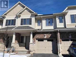 Single Family for rent in 112 DUNROBIN LANE, Grimsby, Ontario, L3M0H4