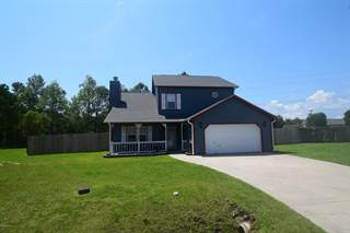 Single Family for sale in 317 Rack Lane, Swansboro Town, NC, 28539
