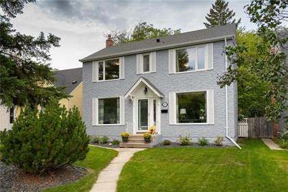 Single Family for sale in 417 Queenston Street, Winnipeg, Manitoba, R3N0X1