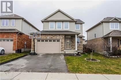 Single Family for sale in 1162 BAIRD STREET, London, Ontario, N6H0G5