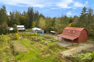 Farm And Agriculture for sale in 3259 Lockwell Road, Poum - Beaufort, British Columbia