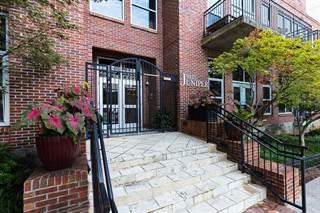 Condo for sale in 1023 Juniper Street NE 301, Atlanta, GA, 30309