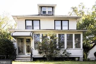 Single Family for rent in 1803 CHELSEA ROAD, Baltimore City, MD, 21216