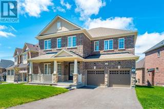Single Family for rent in 61 MATCH POINT CRT, Aurora, Ontario, L4G3J1