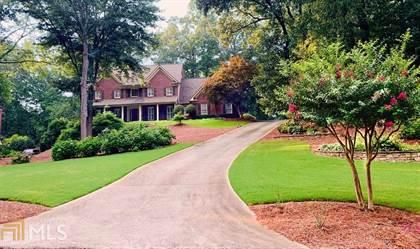 Residential Property for sale in 1590 Bakers Glen Dr, Sandy Springs, GA, 30350