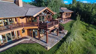 Single Family for sale in 2700  TRADER RD, Jackson, WY, 83001