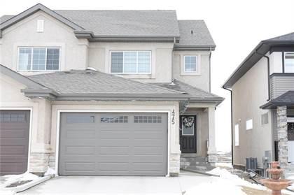 Single Family for sale in 475 Castlebury Meadows Drive, Winnipeg, Manitoba, R3C2E6