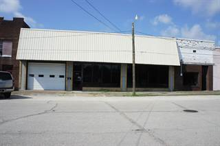 Comm/Ind for sale in 210 7th Street, Metropolis, IL, 62960