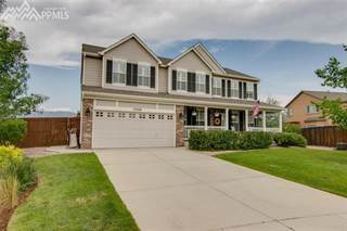 Single Family for sale in 17248 Hulls Way, Monument, CO, 80132