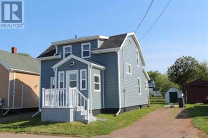 Single Family for sale in 467 North Market Street, Summerside, Prince Edward Island, C1N1M4