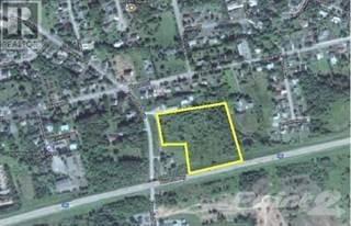 Land for sale in Lot Gaspereau Avenue, Wolfville, Nova Scotia