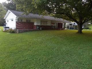 Single Family for sale in 558 Cedar Creek Rd, Glenville, WV, 26351