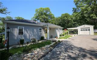 Single Family for sale in 681 Black Hut Road, Greater Pascoag, RI, 02826