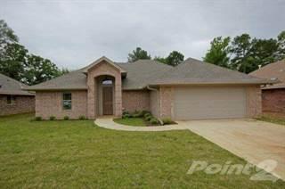 Single Family for sale in 500 Palms Ln, Longview, TX, 75601