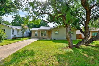 Residential Property for sale in 717 Briarwood, Abilene, TX, 79603