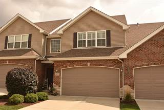 Townhouse for sale in 16515 Timber Trail, Orland Park, IL, 60467