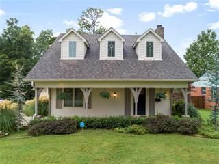 Single Family for sale in 3532 S Utica Avenue, Tulsa, OK, 74105