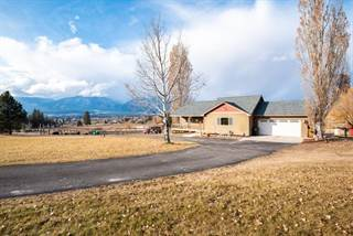 Single Family for sale in 392 Hidden Valley Road South, Florence, MT, 59833