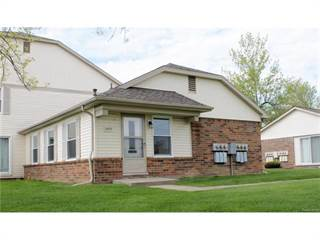 Condo for sale in 11970 JUNIPER Way 1, Grand Blanc, MI, 48439