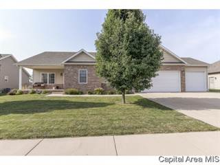 Single Family for sale in 4825  Leah, Springfield, IL, 62711