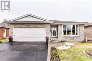Single Family for sale in 103 COUNTRYSIDE Crescent, Kitchener, Ontario