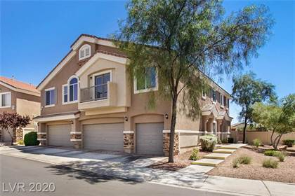 Residential Property for sale in 6419 Elwood Mead Avenue 101, Las Vegas, NV, 89156