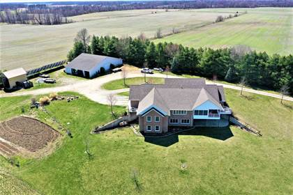 Residential Property for sale in 11413 W 475 Road, Rochester, IN, 46975