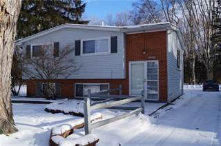Single Family for sale in 18424 Brentwood Street, Livonia, MI, 48152