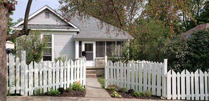 Residential for sale in 824 W 4th Street, Bloomington, IN, 47404