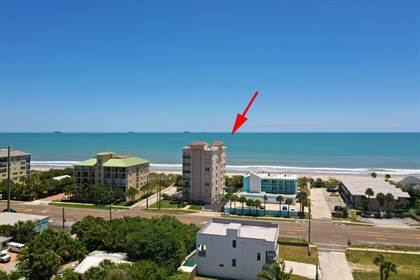 Residential Property for sale in 2485 S Atlantic Avenue 201, Cocoa Beach, FL, 32931