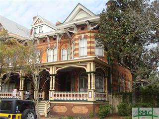Single Family for rent in 410 E Huntingdon Street, Savannah, GA, 31401