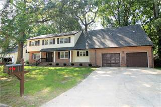 Single Family for sale in 524 Rosalie Court, Virginia Beach, VA, 23462