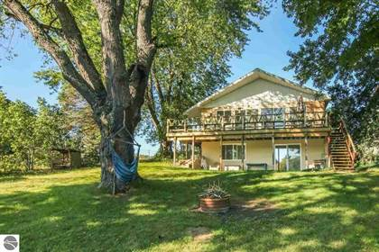 Residential Property for sale in 312 PONEMAH TRAIL, Buckley, MI, 49620