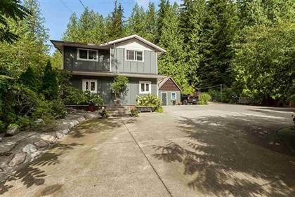 Single Family for sale in 12845 SYLVESTER ROAD, McConnell Creek, British Columbia