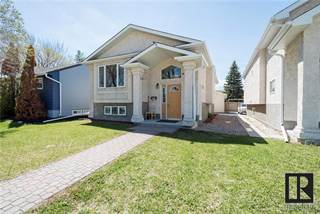 Single Family for sale in 806 Prince Rupert AVE, Winnipeg, Manitoba, R2K1W5