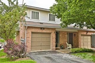 Condo for sale in 26 Moss Boulevard 65, Dundas, Ontario, L8H 6W8