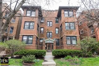 Condo for sale in 1236 W. Columbia Avenue 2E, Chicago, IL, 60626