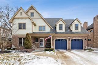 Single Family for sale in 5435 Grand Avenue, Western Springs, IL, 60558