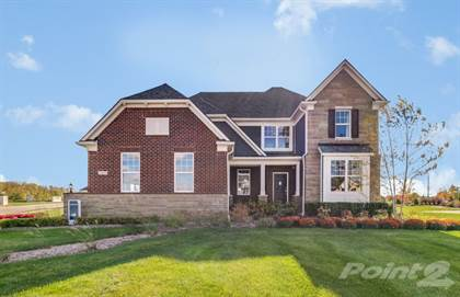 Singlefamily for sale in Ridge Rd and Warren Rd, Canton, MI, 48187