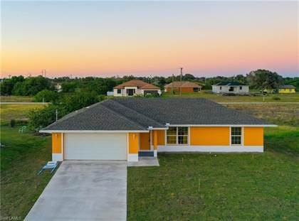 Residential Property for rent in 4304 20th ST SW, Lehigh Acres, FL, 33976