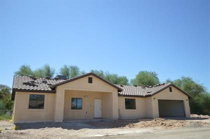Residential for sale in 10731 W NATASHA PL, Gadsden, AZ, 85336