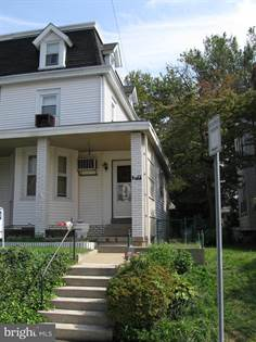 Residential Property for sale in 7405 PALMETTO STREET, Philadelphia, PA, 19111