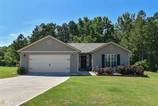 Single Family for sale in 215 Brittany Pointe Dr, Colbert, GA, 30628