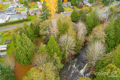 Lots And Land for sale in Lot 4 Lee Road, Parksville, British Columbia, V9P 1Z4