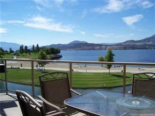 Condo for sale in 1128 Sunset Drive,, Kelowna, British Columbia